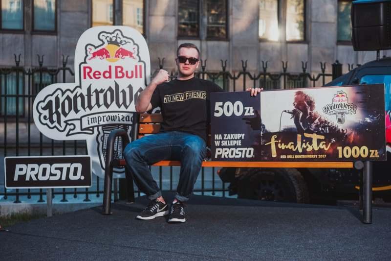 Red Bull KontroWersy - Warszawa