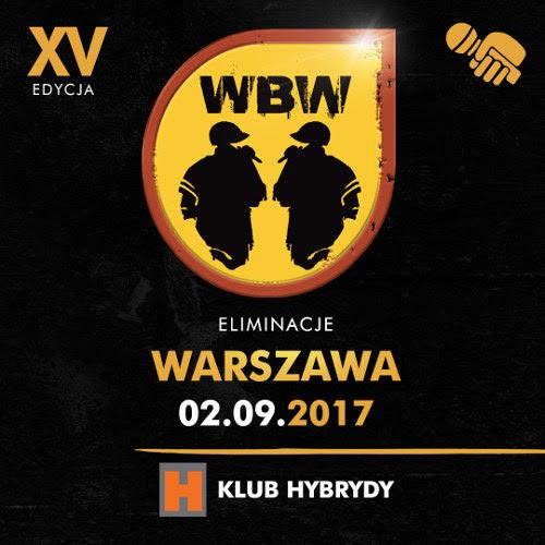 WBW 2017 • Warszawa • Freestyle Battle