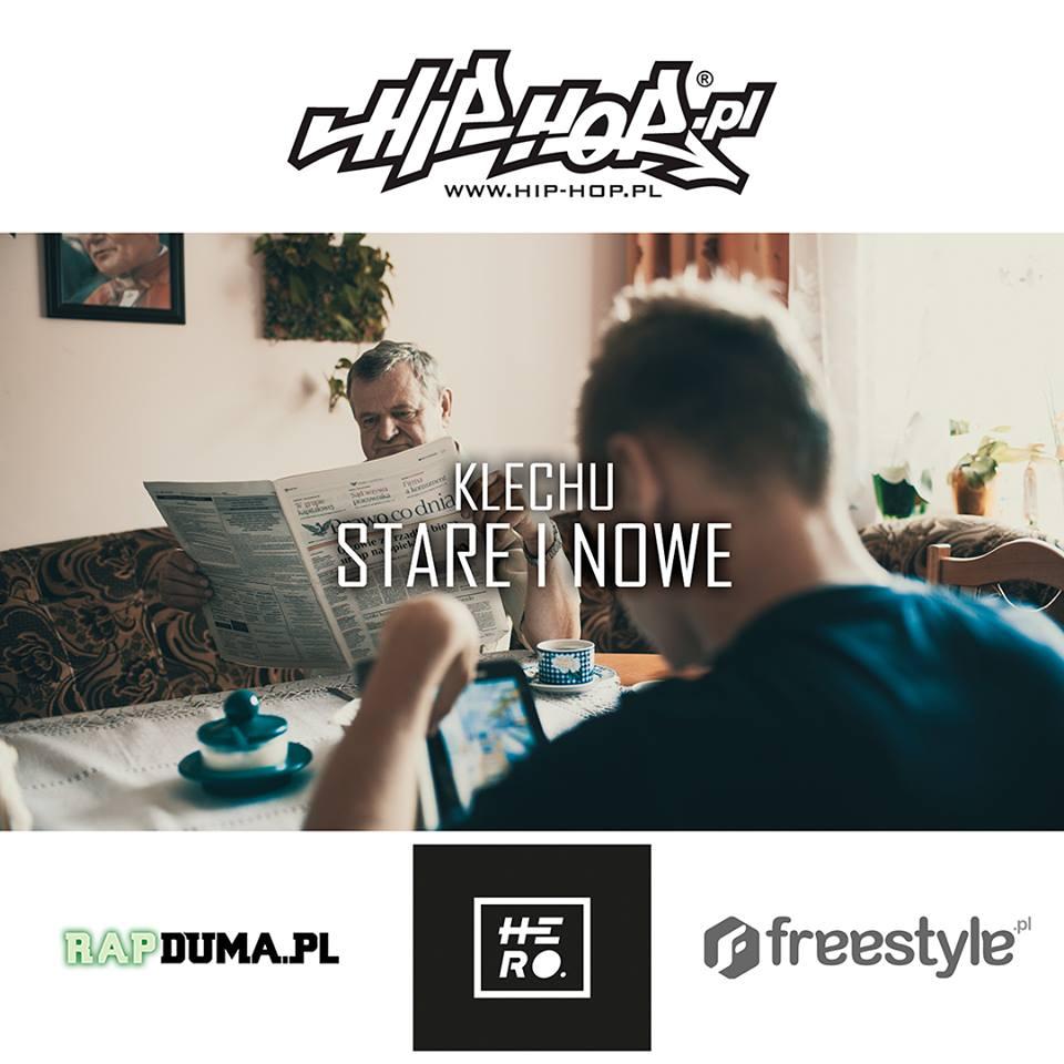 """KLECHU """"Stare i nowe"""" feat. DJ DECKS prod. Fawola"""