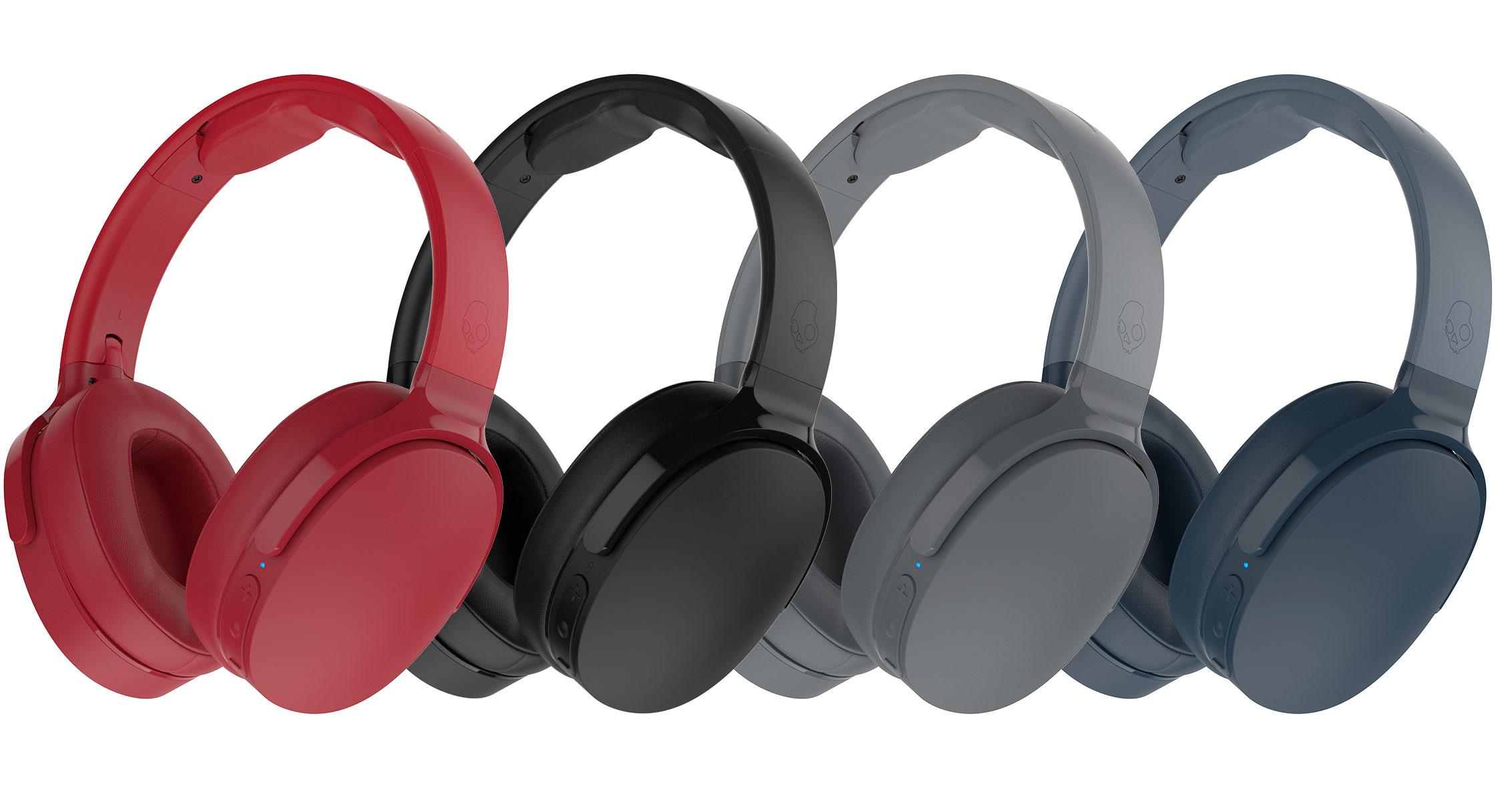 Skullcandy® wypuszcza Hesh 3 Wireless