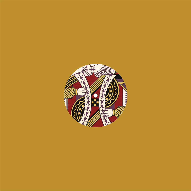 Sampler Orchestra feat. Ras - Król z obciętą głową