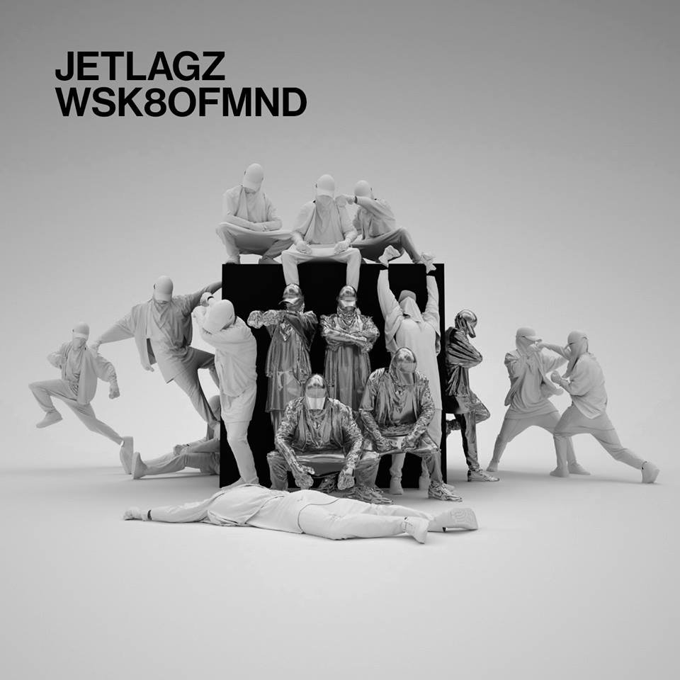 "Jetlagz (Kosi, Łajzol JWP/BC) ""Jetlag"""