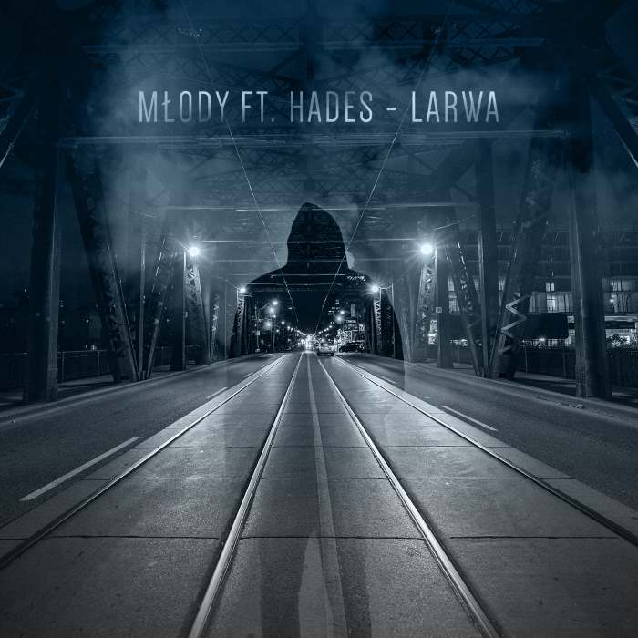 Młody ft. Hades - Larwa