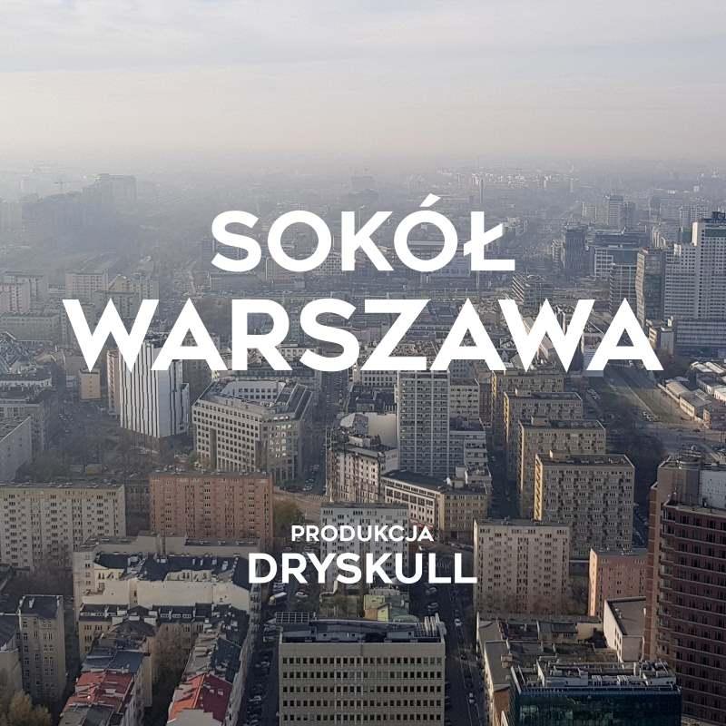 Sokół - Warszawa