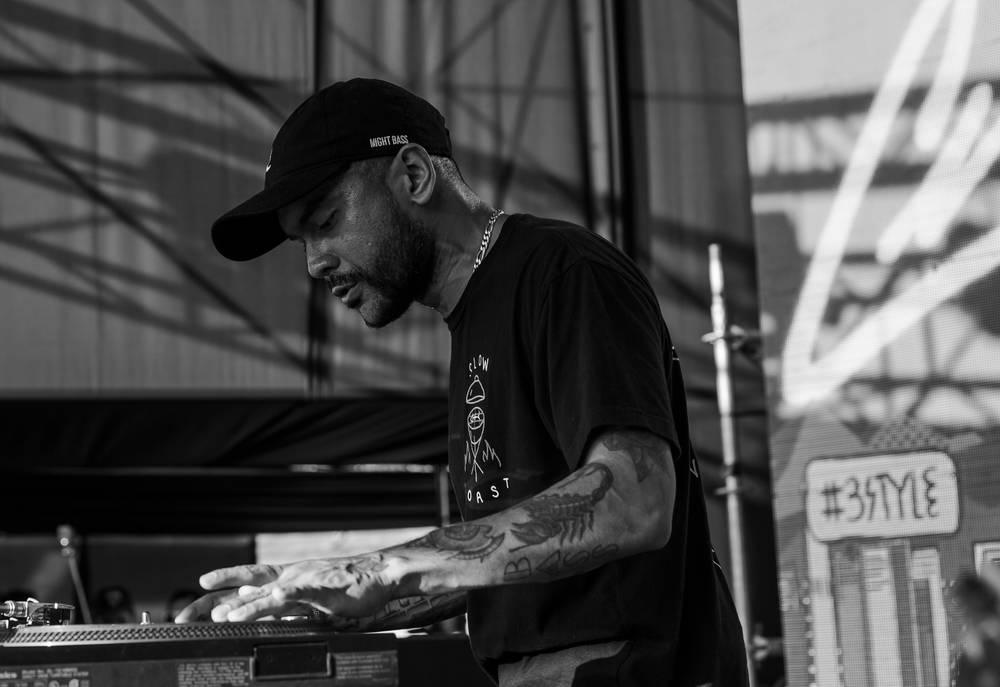 DJ Craze - Red Bull 3Style 2017
