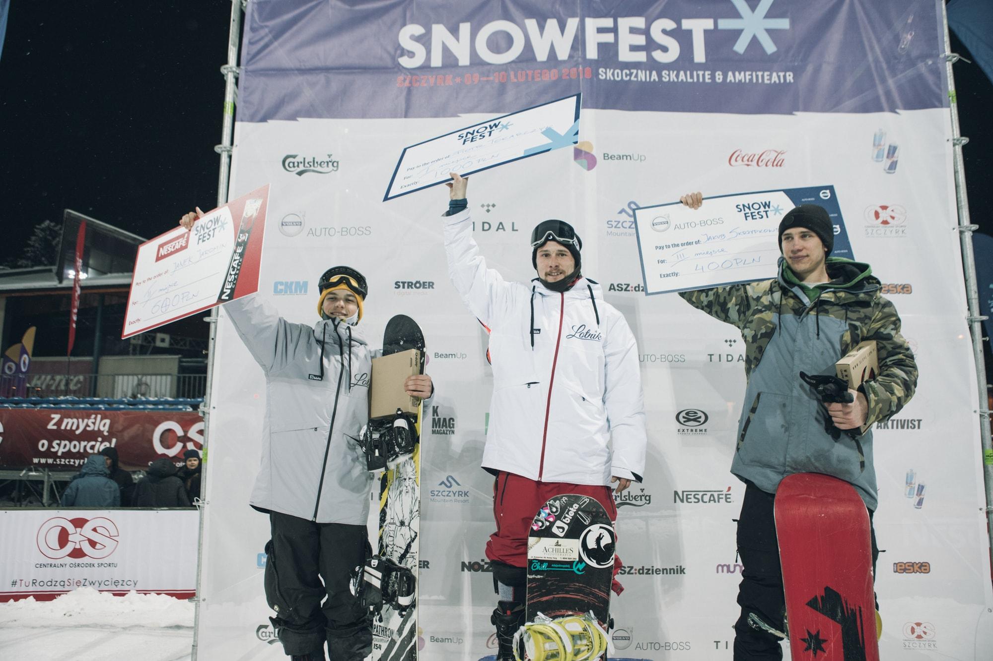 SnowFest2018