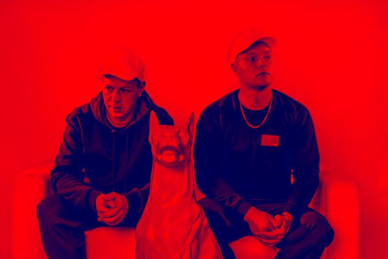 APP czyli duet raper - Sensi i producent - DJ Kebs zasilili szeregi Prosto Label