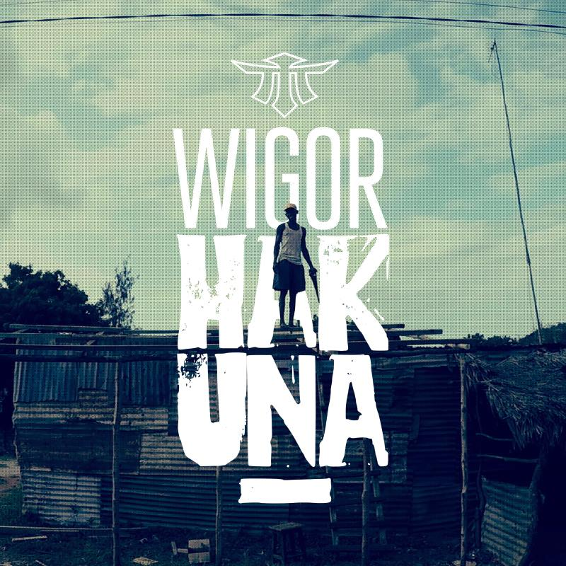Wigor - Hakuna