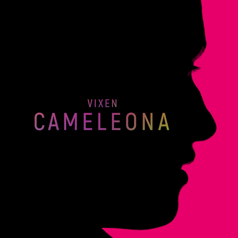 Vixen - Cameleona okladka singla