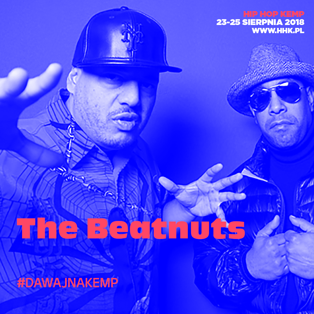 THE BEATNUTS /USA/