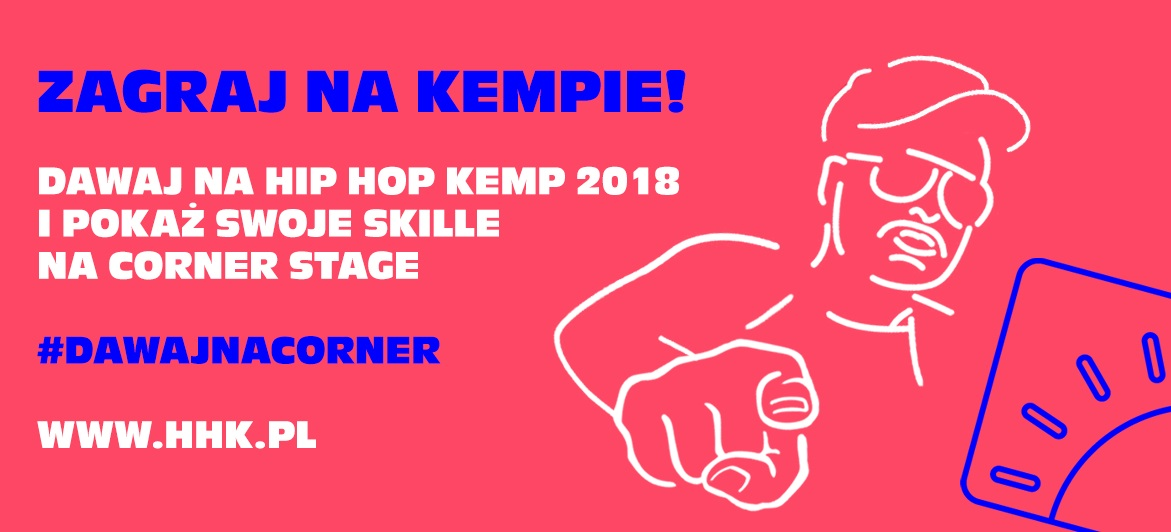 Zagraj na Kempie! Konkurs dla młodych twórców