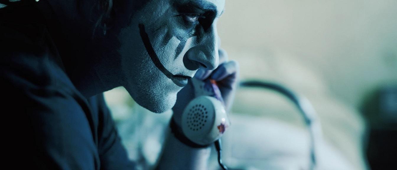 Kleszcz zaprasza na spotkanie autorskie do Delirium Horror House 14.09 na godz. 15.30
