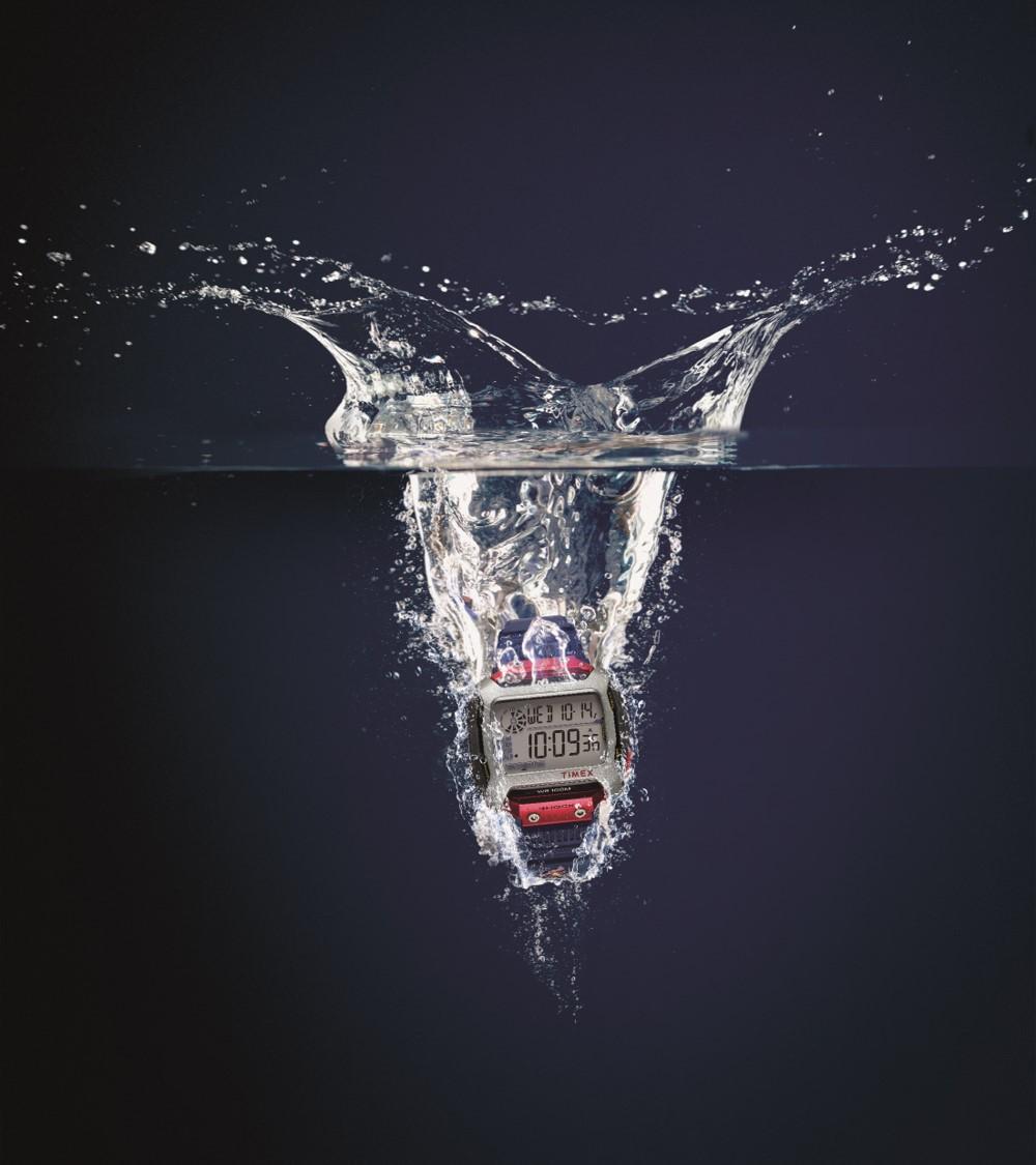 Timex Redbull Splash