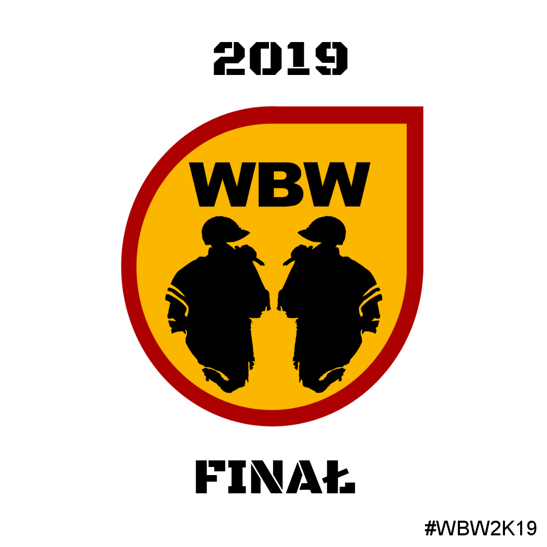 WBW 2019 • FINAŁ • Freestyle Battle
