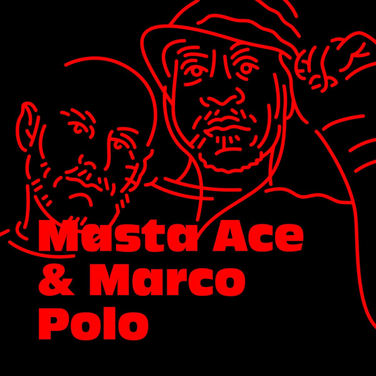 Masta Ace i Marco Polo