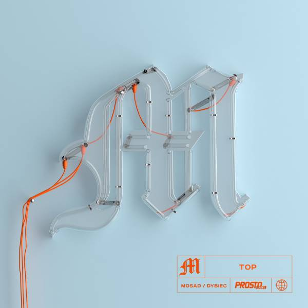 Mosad/Dybiec - Top