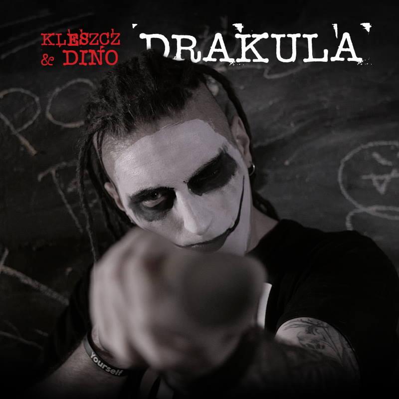 """Kleszcz & DiNO - """"Drakula"""""""