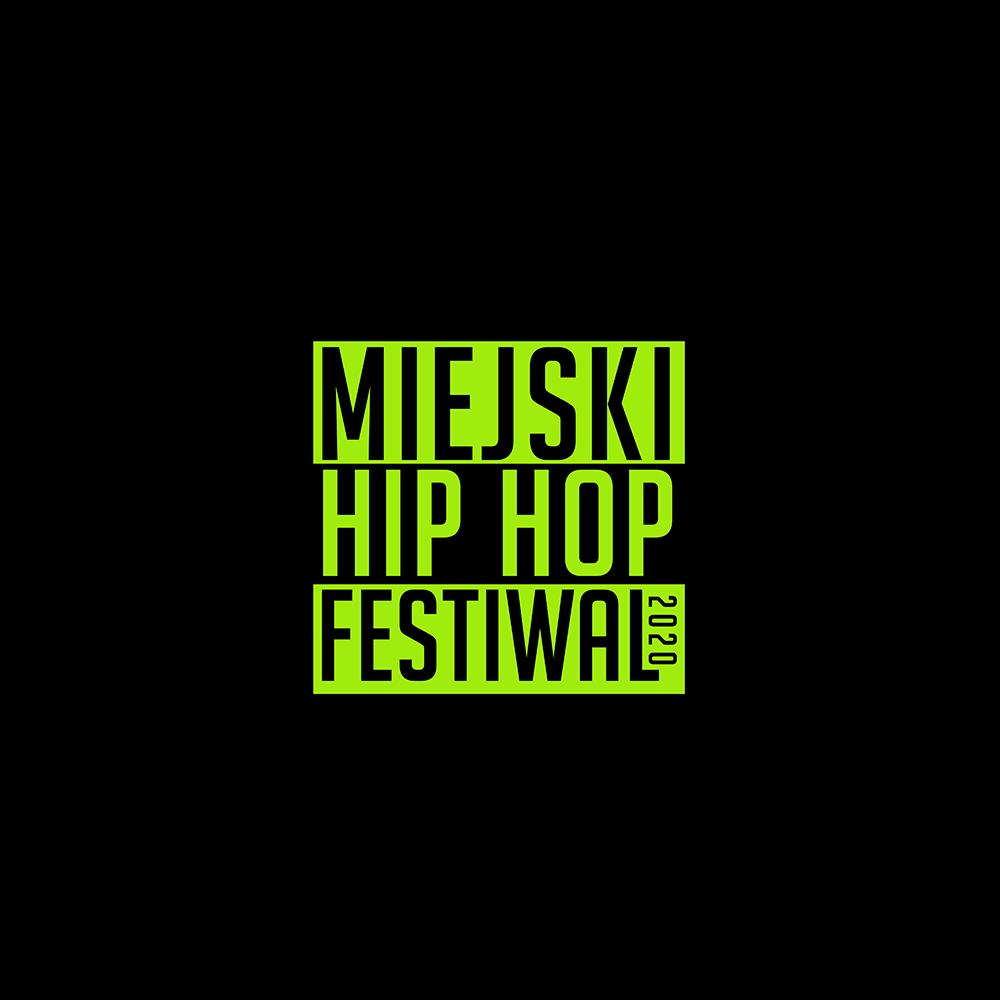 Miejski Hip Hop Festiwal z czołówką polskiej sceny