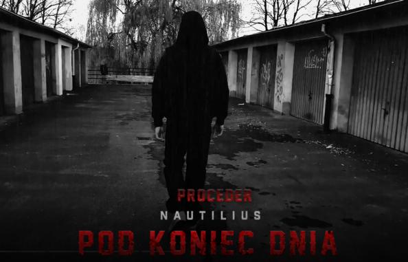 """Legendarny numer Chady w interpretacji zespołu Nautilius - """"Pod koniec dnia""""!"""