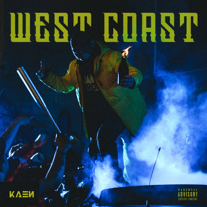KaeN - West Coast