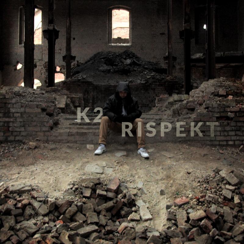 K2 - Rispekt - okładka singla