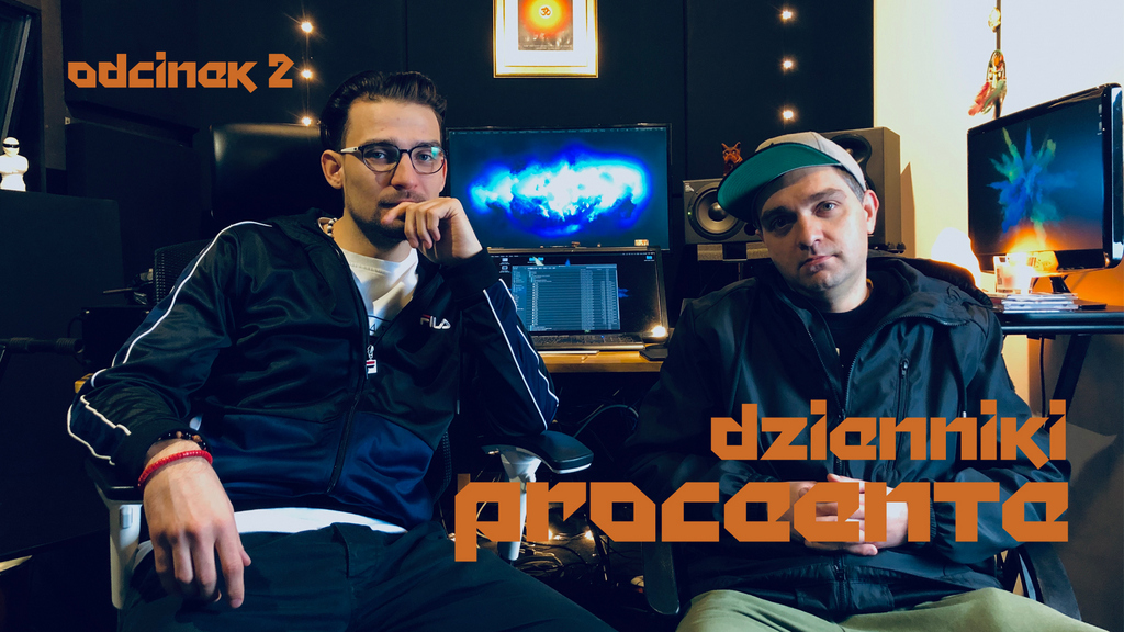 Dzienniki Proceente - odc. 2