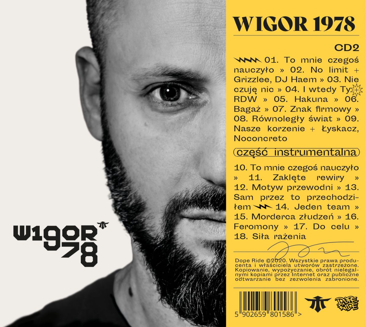 """Wigor - """"1978"""""""
