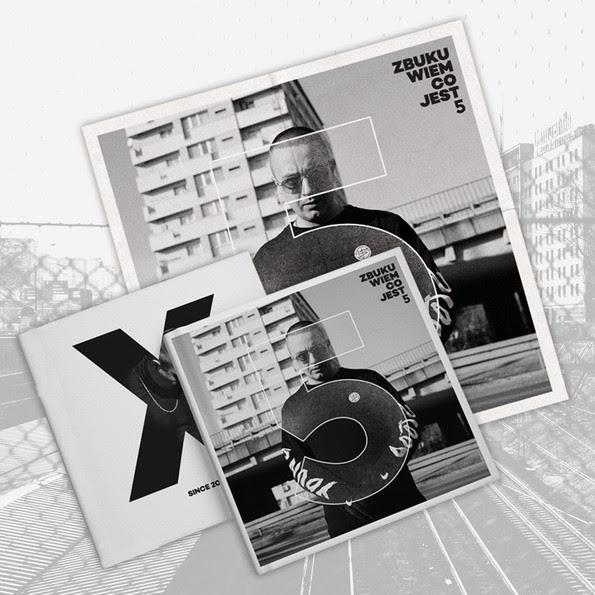 ZBUKU prezentuje zestaw preorderowy swojego nadchodzącego albumu