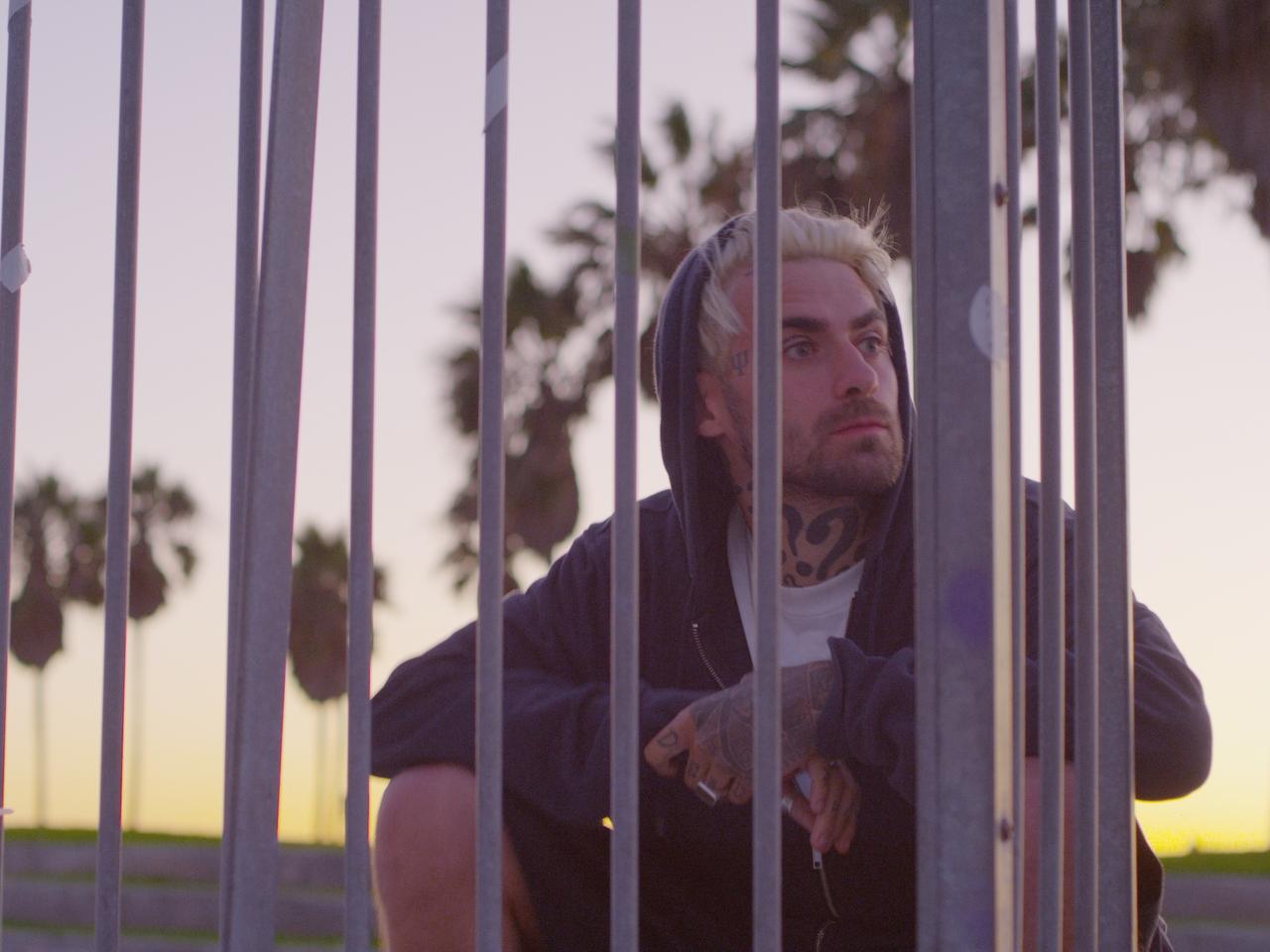Quebonafide - Romantic Psycho Film