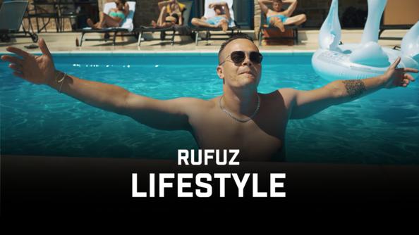 """Rufuz z klipem """"Lifestyle"""" - znamy drugi singiel promujący """"Design"""""""