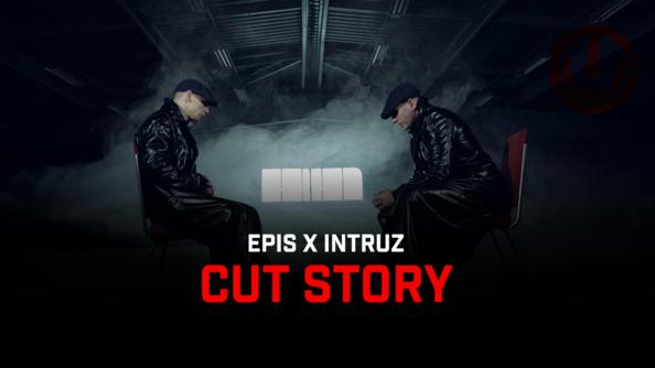 """Epis z Intruzem i ich """"Cut Story"""" - trzeci klip promujący """"LOGOUT""""!"""