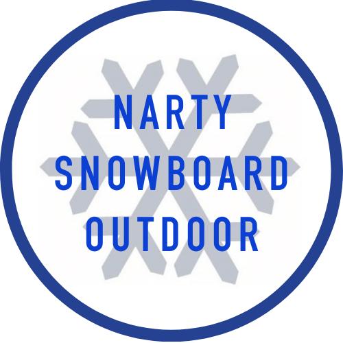 Komitet Narty Snowboard Outdoor