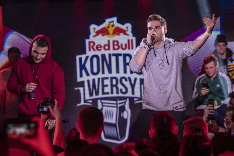 KORO Red Bull KontroWersy2020