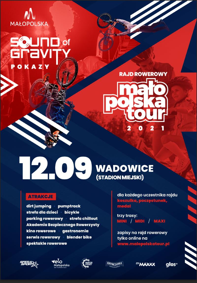 Sound of Gravity w Wadowicach