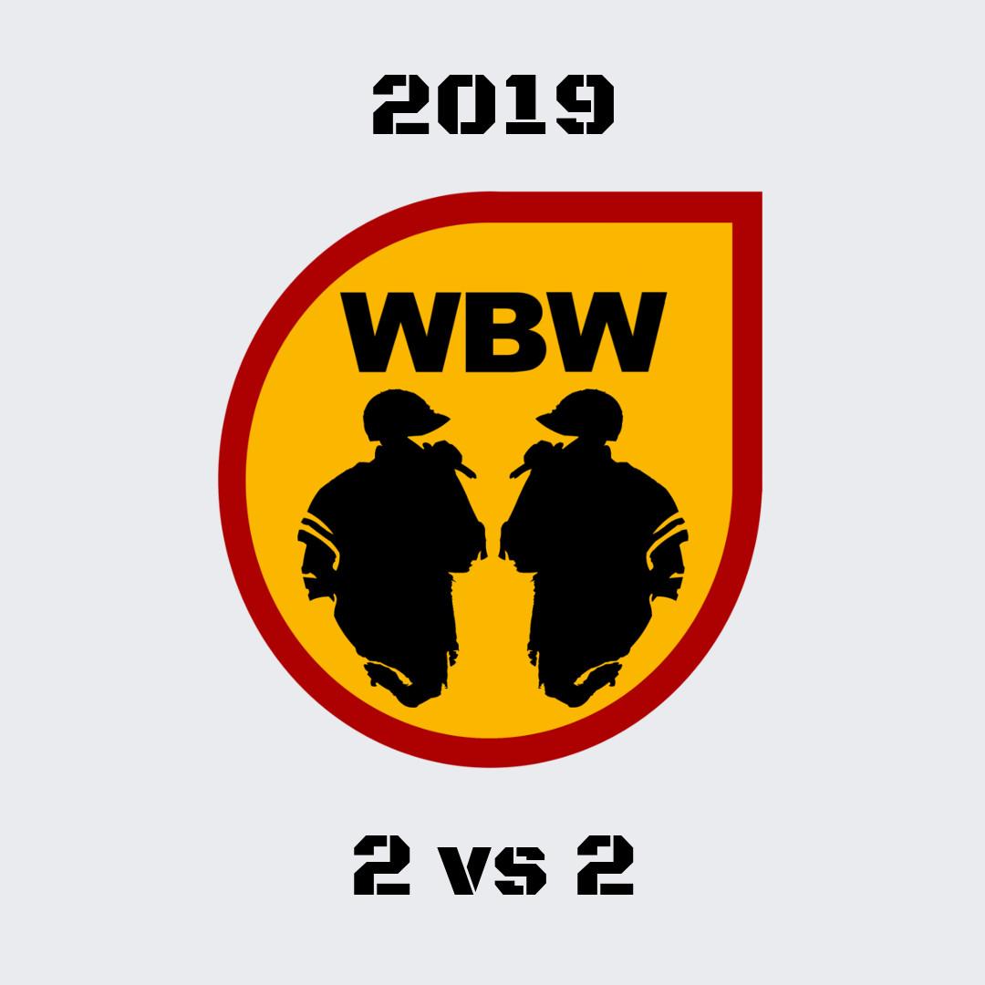 WBW 2019 2vs2 Freestyle Battle