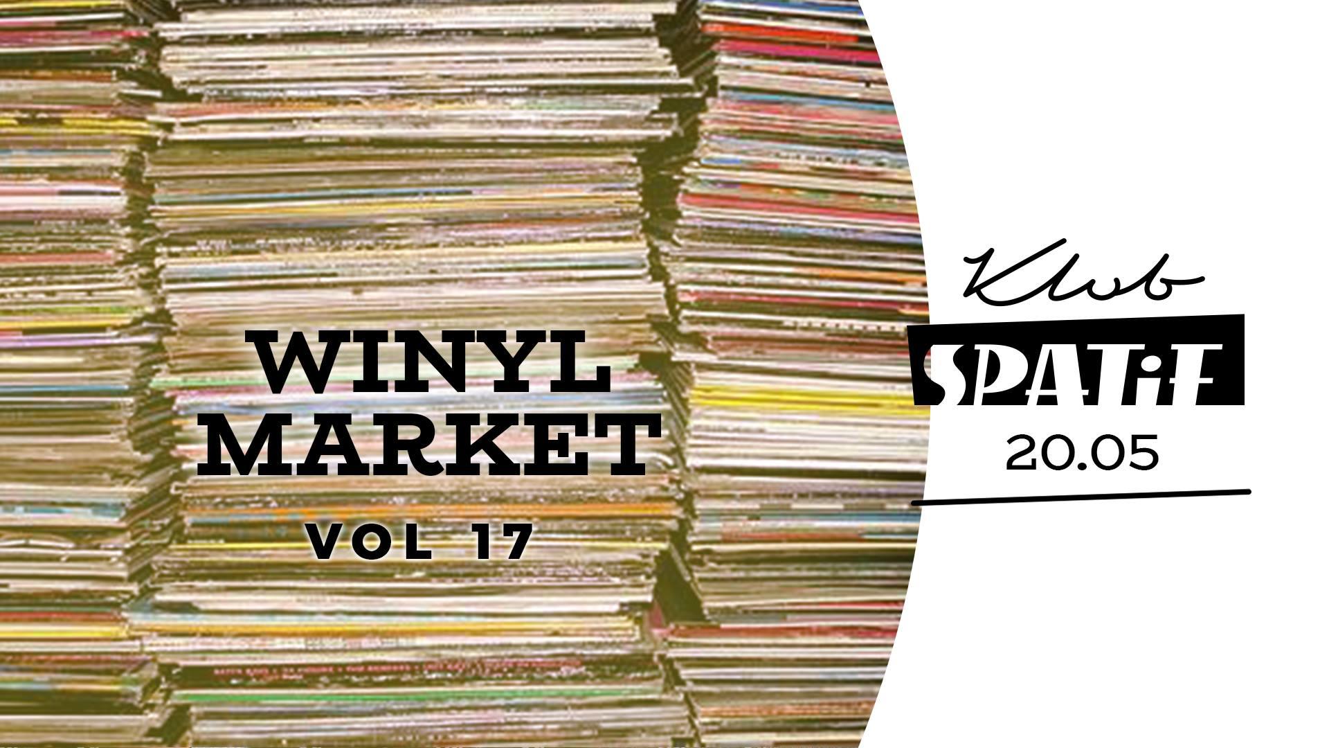 Winyl Market vol.17