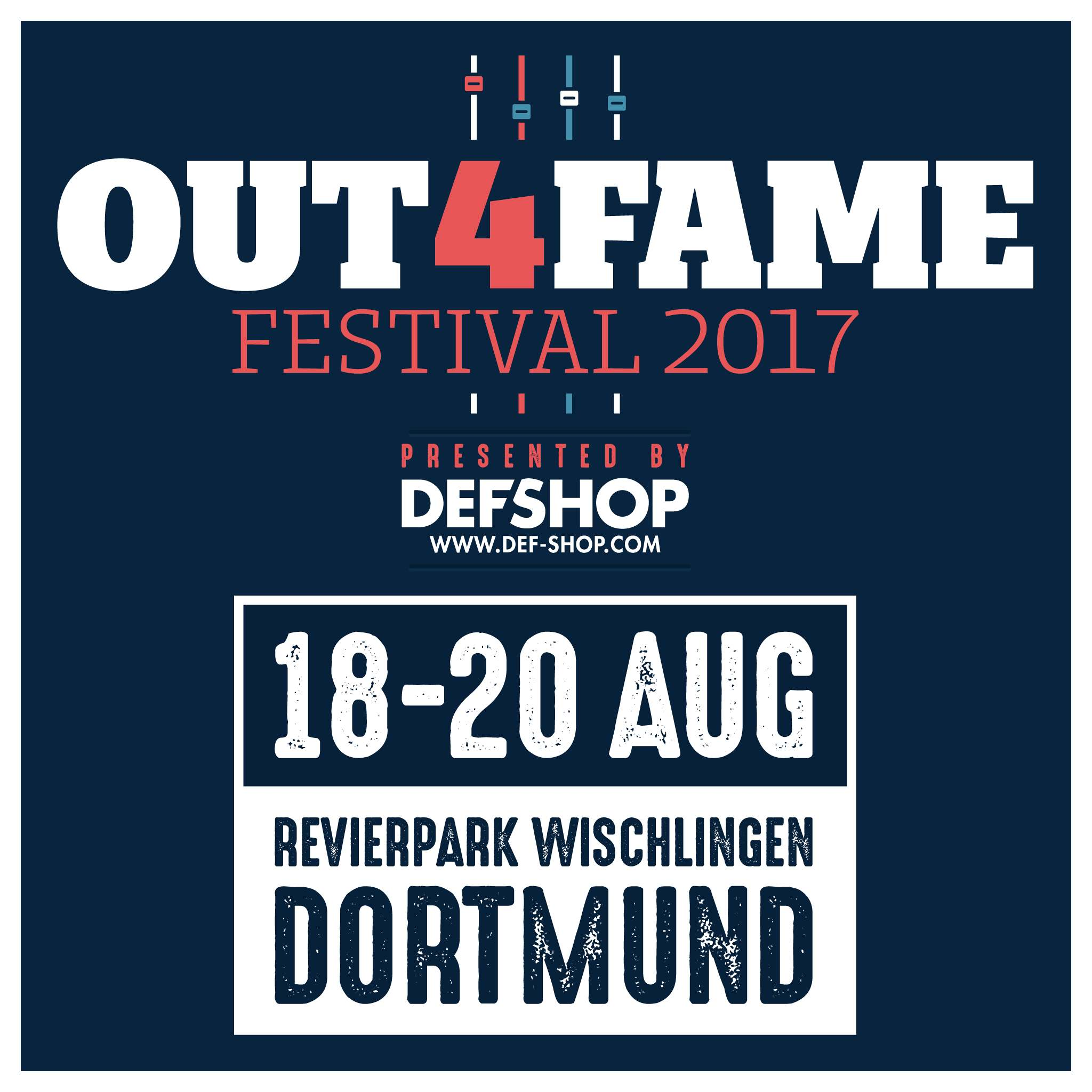 OUT4FAME 2017
