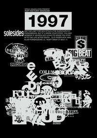 Rap History Warsaw - 1997 feat. Dj Mini'ster (dvj set) & Dj Przeplach