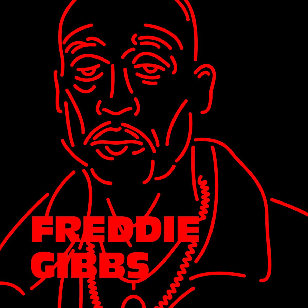 Freddie Gibbs zamyka line-up HHK 2019