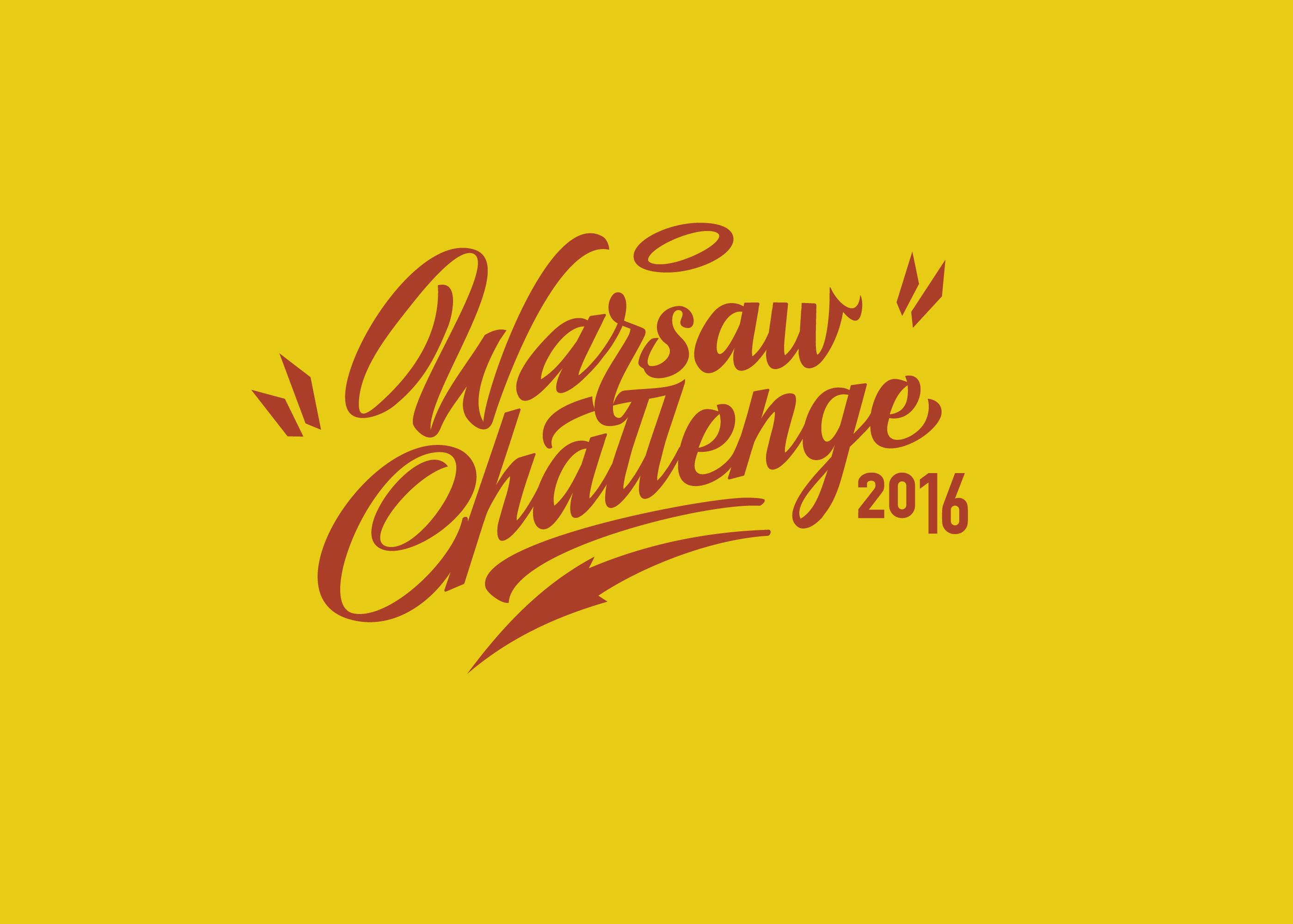 Warsaw Challenge 2016, czyli dwa dni nieustającej imprezy breakdance