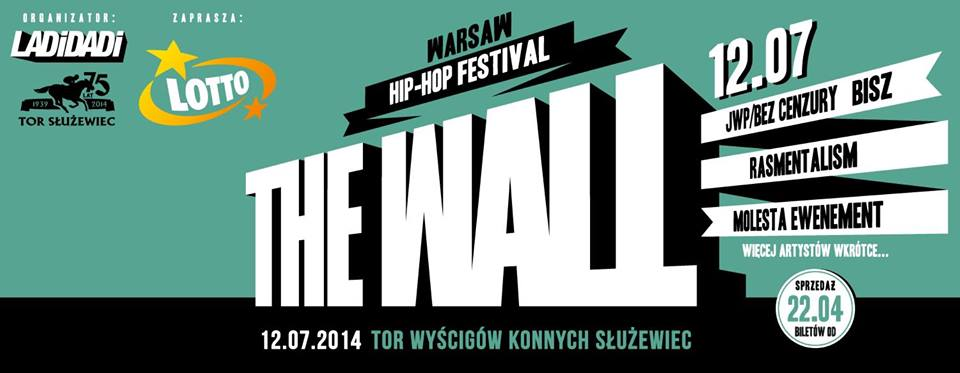 The Wall Festival