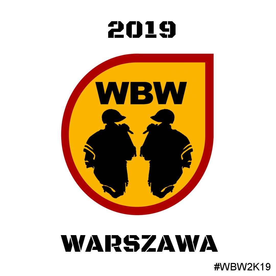 WBW 2019 • Warszawa • Freestyle Battle