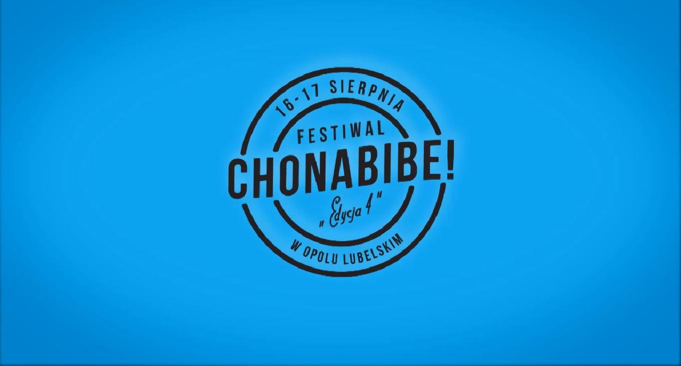 Festiwal Chonabibe w Opolu Lubelskim