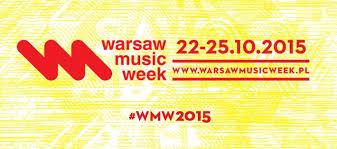 Warsaw Music Week 2015