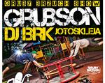 Koncert Grubsona i BRK w Gorzowie Wielkopolskim