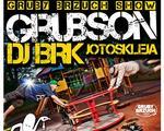 Grubson & BRK - Gruby Brzuch w Warszawie