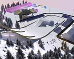Arena Snowfest 2017