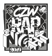 CZW RAP NIGHT