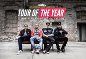 Tour of the Year
