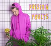 Żabson - Passion Fruits EP